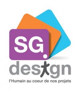 logo générique SG|design