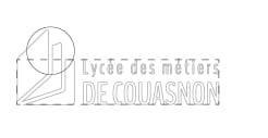 Logo Lycée de Couasnon par Kevin Le Gall